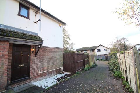 2 bedroom terraced house to rent - Skevington Avenue, Loughborough