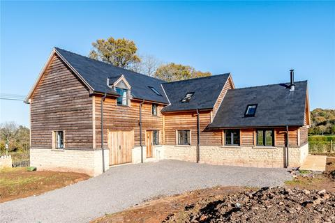 4 bedroom detached house for sale - The Orles, Aston Ingham, Ross-On-Wye, Herefordshire, HR9