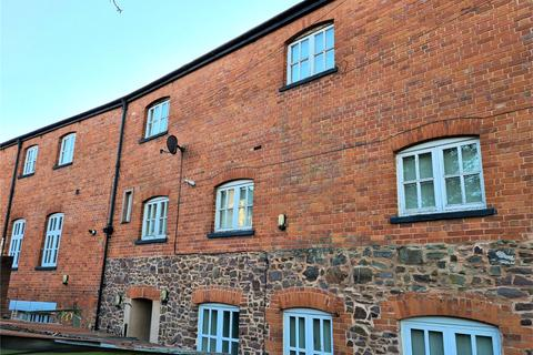 2 bedroom terraced house to rent - Janes Court, Tiverton, EX16