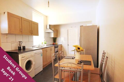 6 bedroom terraced house to rent - Ashfield Road