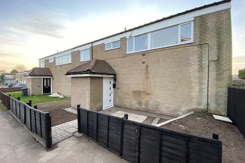 1 bedroom flat for sale - 47 Craneberry Road