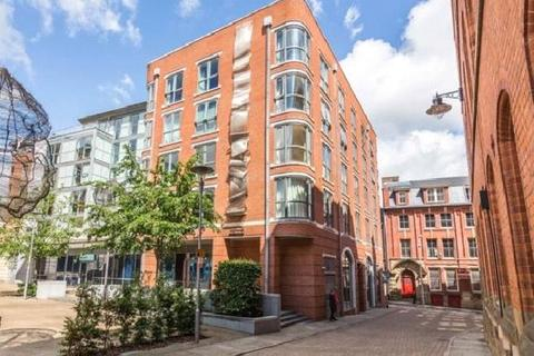 3 bedroom penthouse for sale - St. Marys Gate, Nottingham, NG1