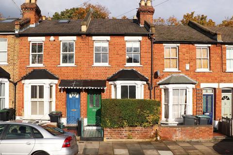 2 bedroom terraced house for sale - Bradley Road, Wood Green, London,N22