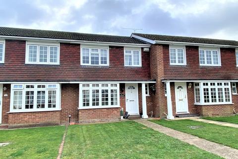 3 bedroom terraced house to rent - 35 Beverley Gardens