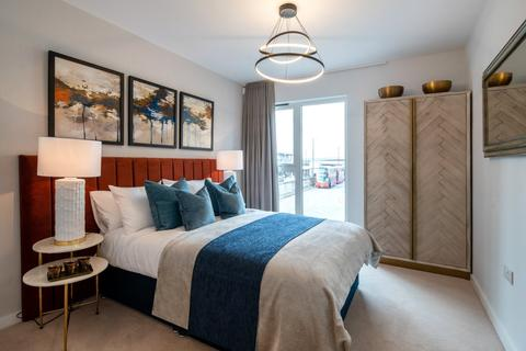 1 bedroom apartment - Heartwell, Brunel Street Works, Canning Town, E16
