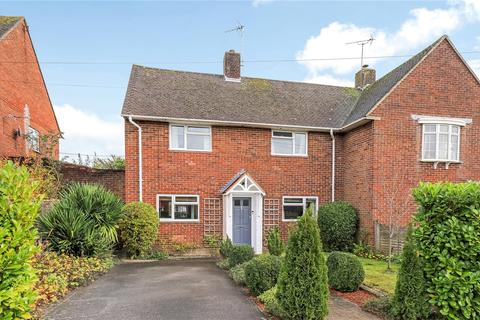 3 bedroom semi-detached house for sale - Devenish Road, Winchester, SO22