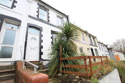 3 bedroom terraced house - Upton Hill, Torquay