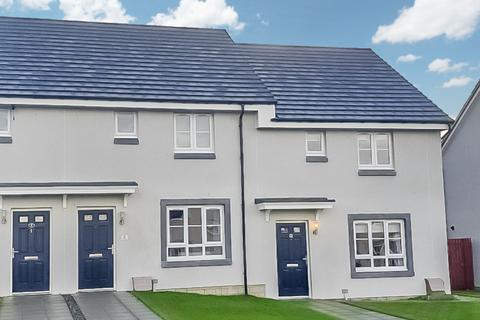 3 bedroom terraced house for sale - Kilfinan Way, Inverness