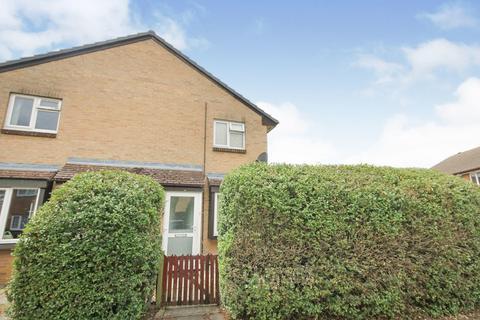 1 bedroom end of terrace house to rent - Wilsdon Way, Kidlington