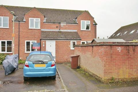 2 bedroom end of terrace house to rent - The Phelps, Kidlington