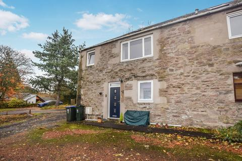 1 bedroom ground floor flat for sale - Castle Brae, Ruthvenfield, Perth