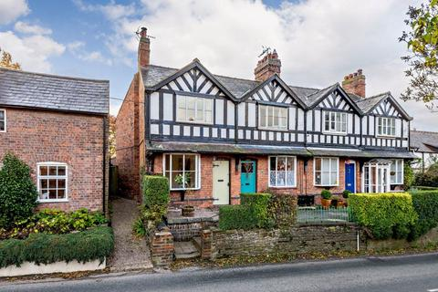 2 bedroom end of terrace house for sale - Central Malpas - Cheshire Lamont Property Ref 3204