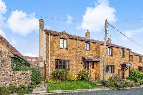 3 bedroom cottage for sale - Corscombe