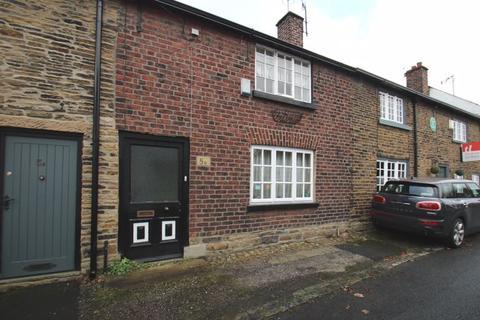 3 bedroom cottage for sale - Barlow Fold, Romiley, Stockport.