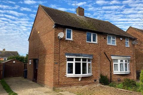 2 bedroom semi-detached house for sale - Adstone Road, Caddington