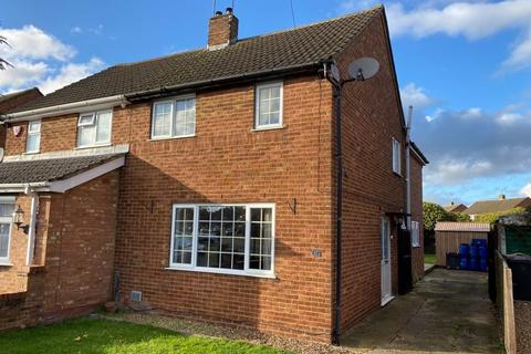 3 bedroom semi-detached house for sale - Three Bedroom Extended Semi Home