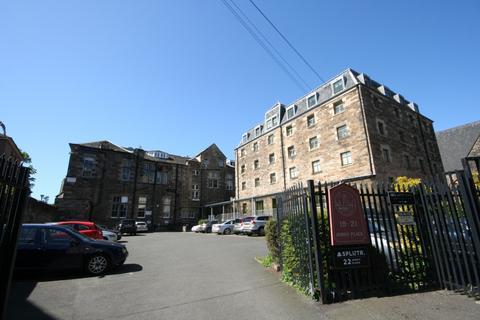 1 bedroom flat - Johns Place, Edinburgh