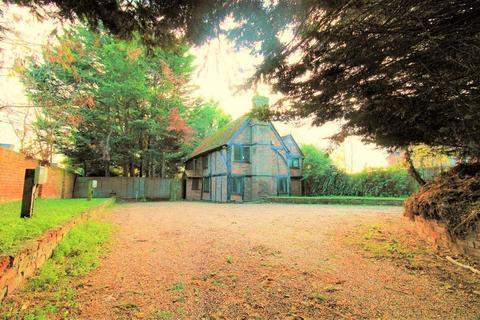 3 bedroom detached house for sale - Bath Road, Longford, West Drayton, UB7 0EN