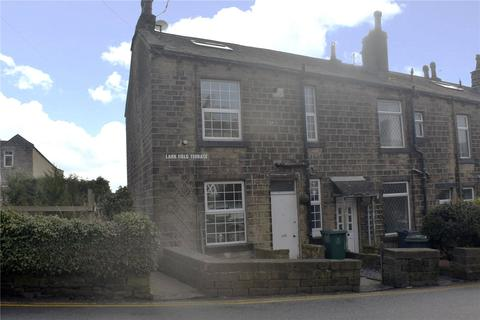 2 bedroom end of terrace house for sale - Larkfield Terrace, Oakworth, Keighley, West Yorkshire, BD22