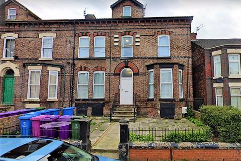 1 bedroom flat for sale - Flat 3, 27 Buckingham Road, Liverpool