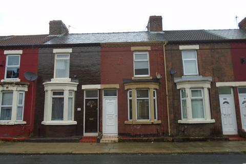 2 bedroom terraced house for sale - 77 Bardsay Road, Liverpool