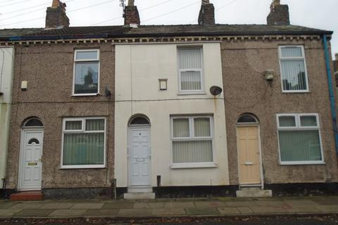 2 bedroom terraced house for sale - 4 Tudor Street, Liverpool
