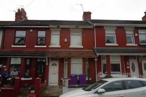 3 bedroom terraced house for sale - 51 Hartington Road, Liverpool