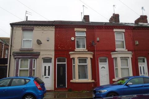 2 bedroom terraced house for sale - 3 Victor Street, Liverpool