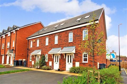 3 bedroom end of terrace house for sale - Ward Place, Selly Oak, Birmingham