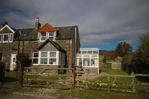2 bedroom terraced house for sale - Skipness, by Tarbert