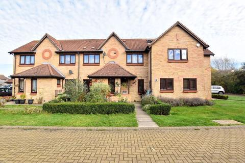 4 bedroom terraced house for sale - Nathanial Close, Milton Keynes