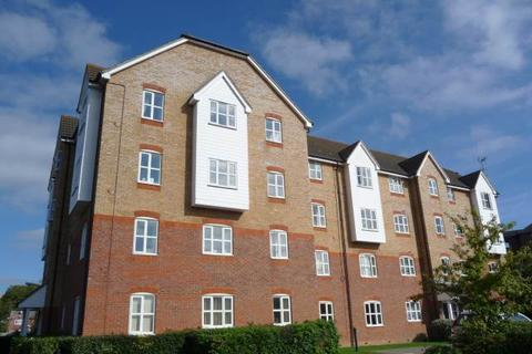 2 bedroom flat to rent - Friarscroft Way, Aylesbury,