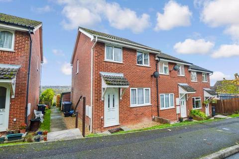 2 bedroom terraced house to rent - Sarum Close, Salisbury