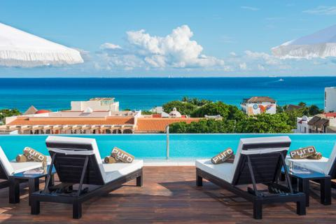 1 bedroom apartment - The FivesThe Fives Downtown, Playa Del Carmen, Mexico, 77710