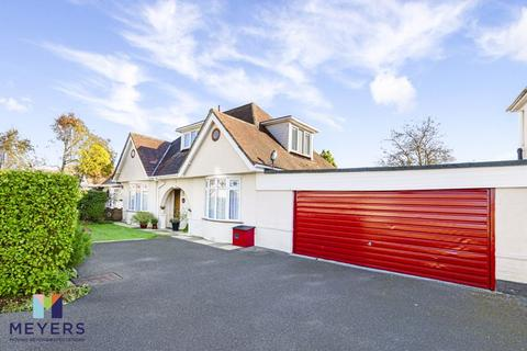 4 bedroom detached house for sale - Redhill Drive, Redhill, BH10