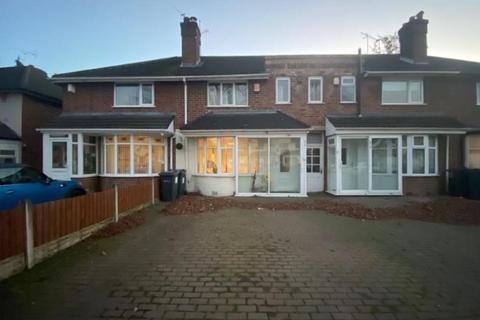 3 bedroom terraced house for sale - Calshot Road, Birmingham, B42 2BY