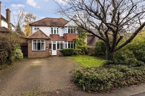 4 bedroom house for sale - Brittains Lane, Sevenoaks