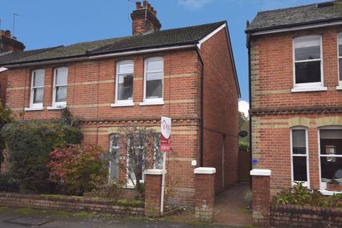 3 bedroom semi-detached house - Napier Road, Tunbridge Wells