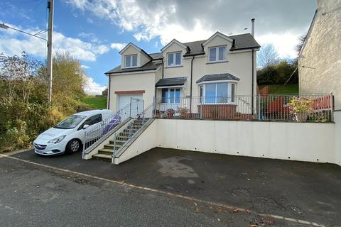 3 bedroom detached house for sale - Mwtshwr, St Dogmaels, Cardigan, SA43