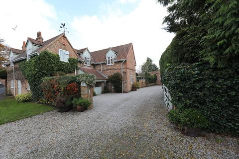 4 bedroom cottage for sale - Toll Cottage, Northgate, Cottingham