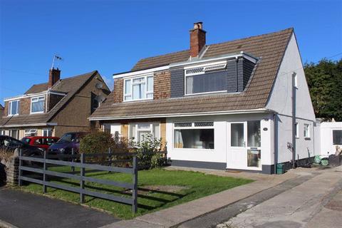 3 bedroom semi-detached bungalow for sale - Ash Grove, Killay