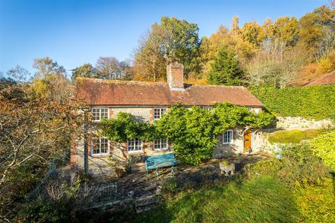 3 bedroom detached house for sale - Riverhill, Fittleworth, Pulborough