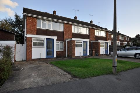 3 bedroom end of terrace house for sale - Tyrells Way, Great Baddow, Chelmsford, CM2