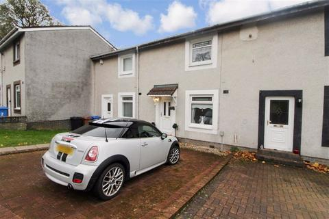 2 bedroom terraced house to rent - Burncrooks Court, Duntocher