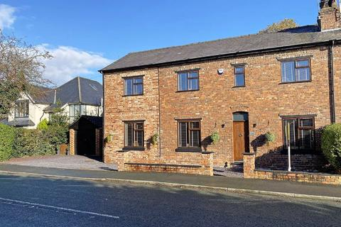 4 bedroom semi-detached house for sale - Chapel Lane, Hale Barns, Cheshire