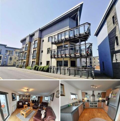 2 bedroom apartment for sale - St Catherines Court, Marina, Swansea