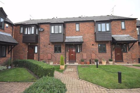 3 bedroom townhouse for sale - Warwick Place, Leamington Spa