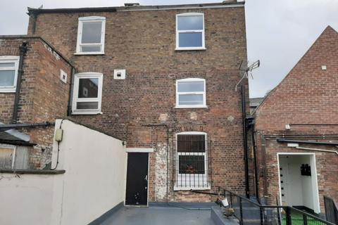 4 bedroom flat to rent - MARKET PLACE, BOSTON