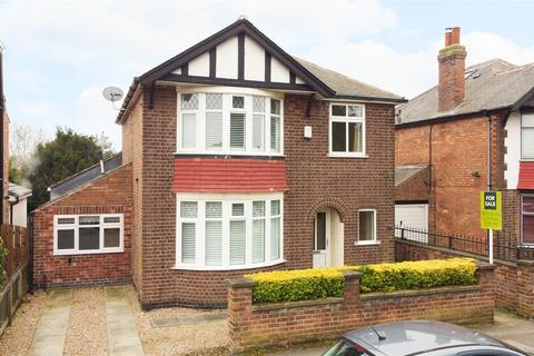 3 bedroom detached house for sale - South Road, West Bridgford, Nottingham