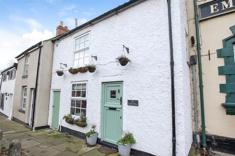 2 bedroom terraced house for sale - Church Row, Hurworth, Darlington